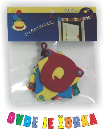 Vas divan dan rodjendanski natpisi for Tap 011 divan dan